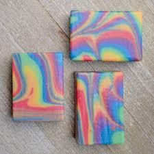 tutorial rainbow spin swirl soap recipe video modern soapmaking