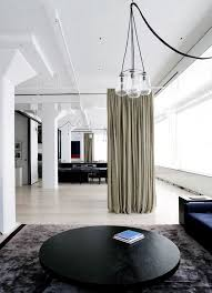 Room Curtain Dividers by 51 Best Loft Room Divider Images On Pinterest Room Dividers