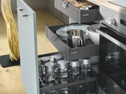 Kitchen Worktop Storage Solutions Storage Solutions For Your Bespoke Kitchen Schmidt