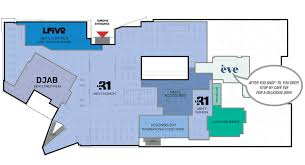 Department Store Floor Plan Simons Store Park Royal South In West Vancouver Simons