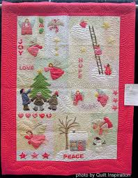 angels among us made by felicia brenoe felicia u0027s world quilted