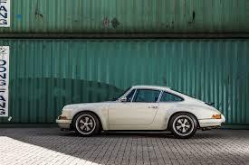porsche magnus capital cars u0026 classics u2013 the porsche 911 von schmidt is a true