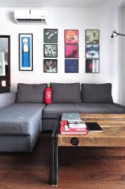 coffee table alternatives apartment therapy small apartment design in moscow defined image apartement