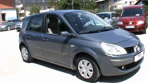 renault grand scenic luggage capacity 2007 renault scenic 1 5 dci dynamique full review start up engine