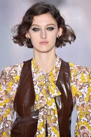Easy Hairstyles Wavy Hair by Easy Hairstyles For Short Hair No Fuss Hairstyles For Shorter