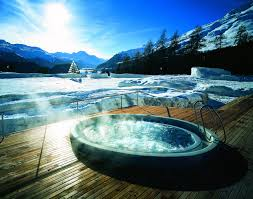 suvretta house switzerland spa luxury leading spas
