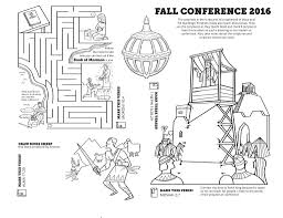 general conference coloring pages captivating