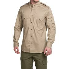 discount filson magnum bush shirt long sleeve for men urban clothes