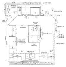 autocad kitchen design best kitchen designs