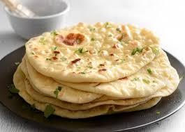 cuisine indienne naan naan maison recette naan cuisine indienne et recette facile