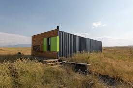 this awesome shipping container home can be yours for 125k