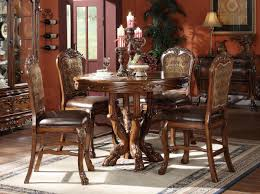 Hamlyn Dining Room Set by Acme Furniture Dining Room Set Home Decorating Interior Design