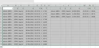 excel vba hi how can i copy specific rows of data based on