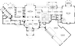 house plans with turrets two story turret 69108am architectural designs house plans