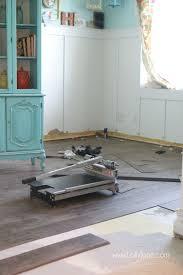 Vinyl Flooring Installation The 25 Best Vinyl Flooring Installation Ideas On Pinterest Diy