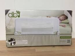 Dex Baby Safe Sleeper Convertible Crib Bed Rail Safe Sleeper Bed Rail Universal Dexbaby 61 09 Picclick