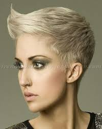 best 20 short trendy haircuts ideas on pinterest short haircuts