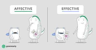 affective vs effective u2013don u0027t confuse them grammarly