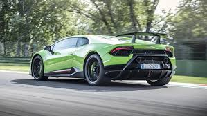 lamborghini huracan performance lamborghini huracán performante laptimes specs performance data