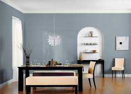 Dining Room Wall Paint Blue Incredible Dining Room Blue Paint Ideas With Best 10 Dining Room