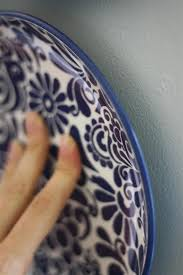 How To Hang Decorative Plates How To Hang Plates On The Wall For Decorations