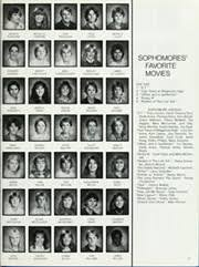 yearbook photos online norco high school spectrum yearbook norco ca class of 1983