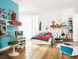 cool teenage room home design