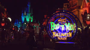scary halloween signs boo to you parade 2014 mickey u0027s not so scary halloween party