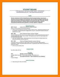 resume examples college graduate college grad resume template