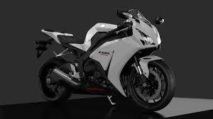 honda cbr bike 2016 honda cbr 1000 rr 2016 3d model cgtrader