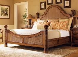tommy bahama home wayfair island estates panel bed