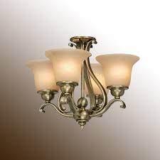 Chandelier Light For Ceiling Fan Lk35454 Ceiling Fan Light Mini Chandelier