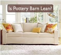 Pottery Barn Greenwich Sofa by Is Pottery Barn Lean U2013 Gemba Academy