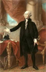 who was in washington s cabinet challenges george washington faced as america s first president