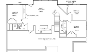 house plans open floor luxamcc org