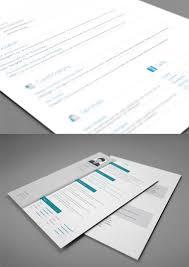 ultimate collection of free adobe indesign templates cv resume