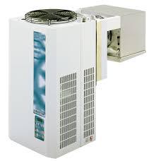 monobloc pour chambre froide positive 10 5m3 groupe frigorifique