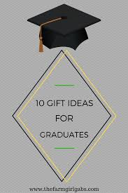 Dorm Room Gifts For Female Students 10 Gift Ideas For Graduates The Farm Gabs
