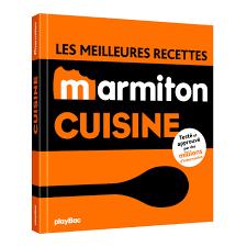 les meilleures recettes de cuisine amazon fr les meilleures recettes de cuisine marmiton collectif
