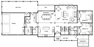 Log Lodges Floor Plans Briar Lodge Floor Plan By Wisconsin Log Homes
