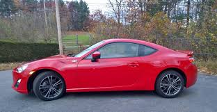 toyota frs car review 2014 scion fr s is the sports car you can actually afford