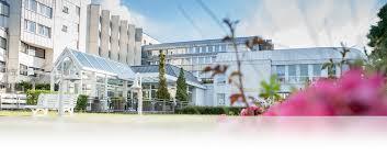 Kurpark Bad Oeynhausen Klinik Am Osterbach Bad Oeynhausen