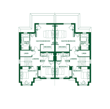 Gatwick Airport Floor Plan by 5 Bed Luxury Homes Weybridge Surrey Fairbourne House And Aubury