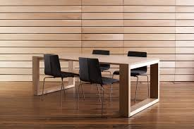 Timber Boardroom Table Maudan Table Geca