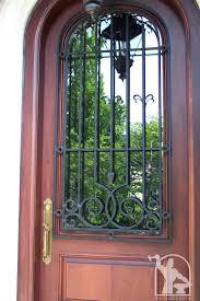 Front Door Security Gate by Articles With Front Door Gate Designs Tag Beautiful Front Door