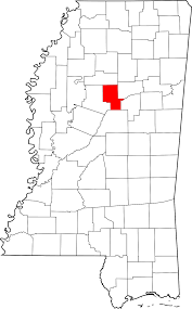 Montgomery Mall Map Montgomery County Mississippi Wikipedia