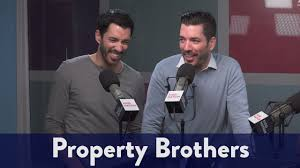 How To Be On Property Brothers Property Brothers In Studio Youtube