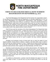 North Bay Deputy Fire Chief by North Massapequa Fire District