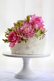 flowers for cheap top 12 single tier gumpaste flower wedding cakes cheap