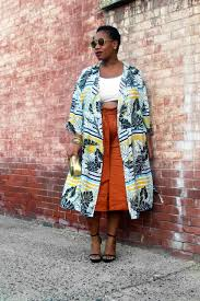 transitional fashion kimonos and crop tops